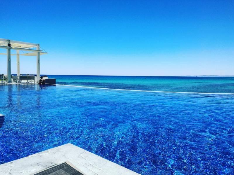 Mauritius Honeymoon - Dinarobin Beachcomber Golf Resort & Spa (5 Days) Tour