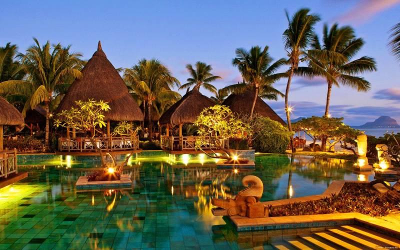 Mauritius Honeymoon - Lux Le Morne (6 Days)