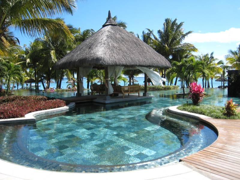 Mauritius Honeymoon - Lux Belle Mare (7 Days) Tour