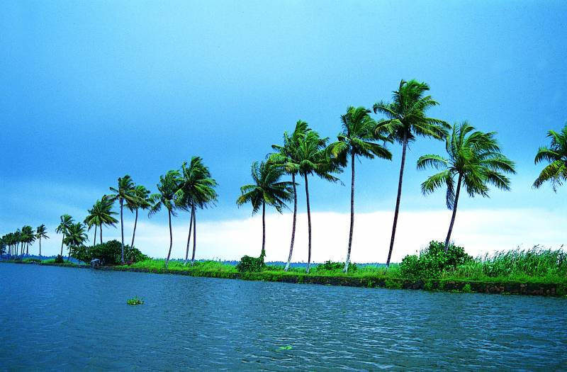 Kerala Holiday Pkg Tour Package