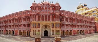 Rajasthan Holiday Pkg Package