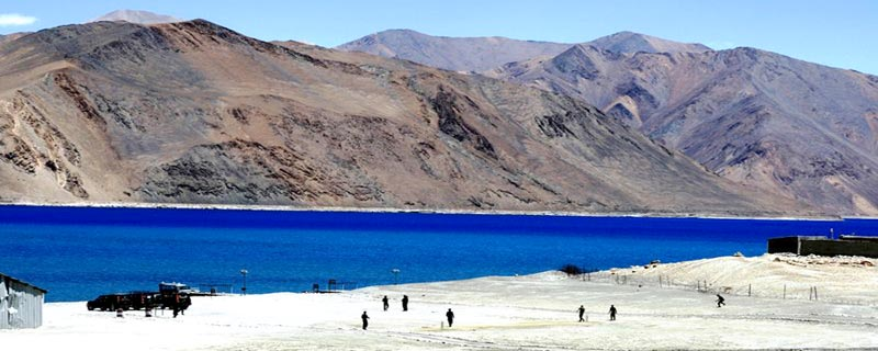 Glimpse Of Leh Ladakh Tour