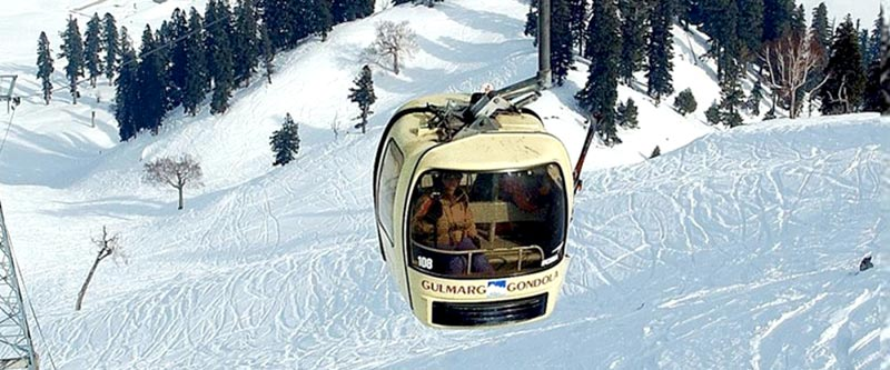 Scenic Of Kashmir Tour