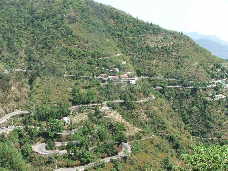 Uttarakhand Trip Package