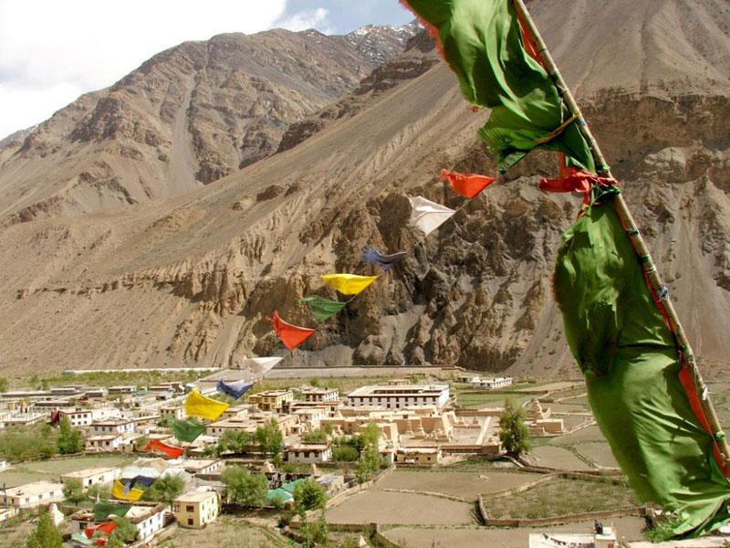 Himachal Monuments Tour