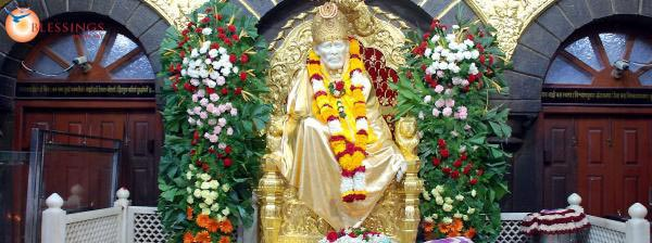 A Perfect Blend Of Faith & History (Shirdi, Aurangabad & Mumbai) Tour