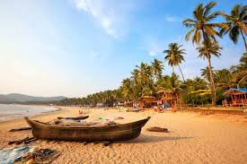 Goa Combined With Kerala Tour