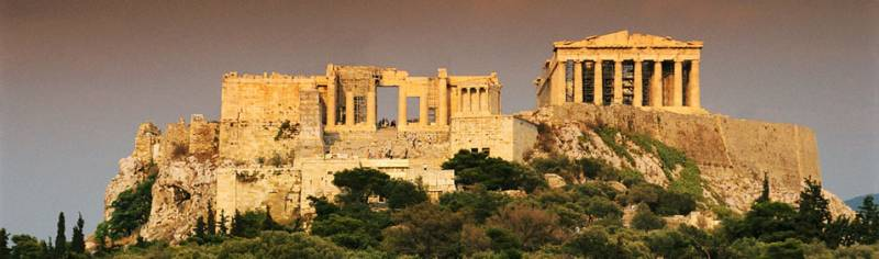 Athens Delite