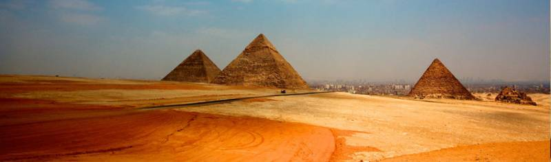 Egyptian Wonders Tour