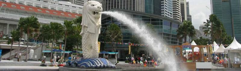 Cost Saver Singapore Surprise Tour