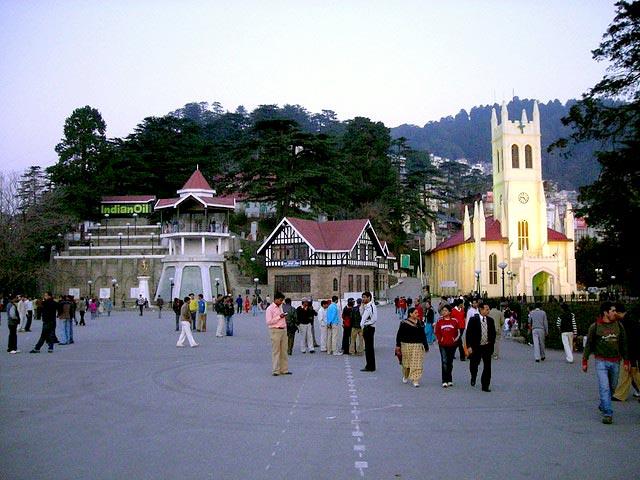 Himachal Pardesh Tour