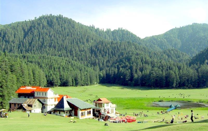 Himachal Pardesh Tour (By Car)