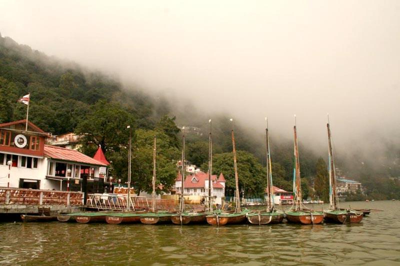 Delhi - Nanital - Almore - Kausani - Ranikhet - Corbett National Park Tour