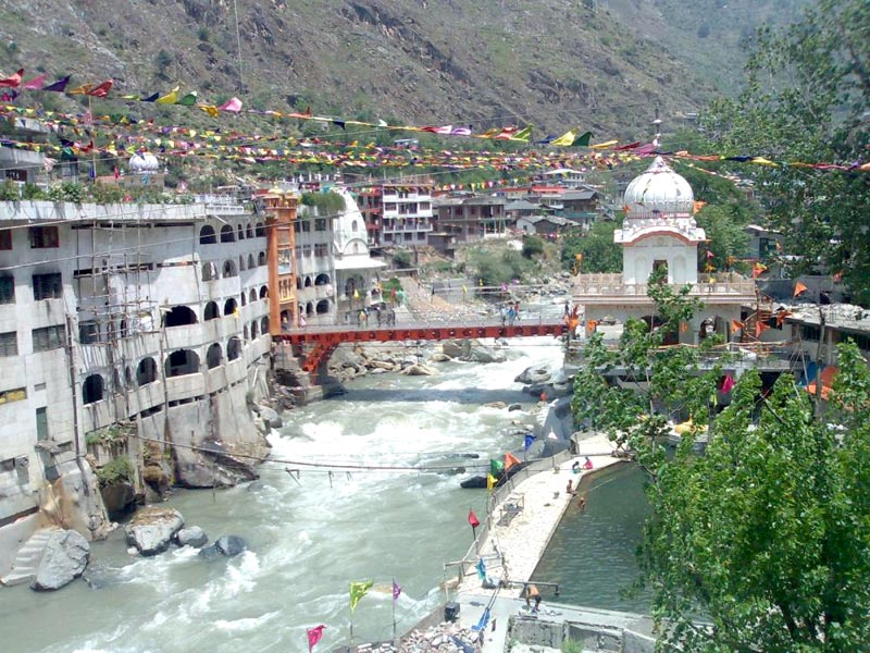 Himachal Pardesh Tour Package
