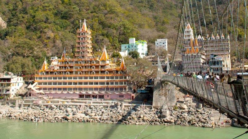 Rishkesh - Haridwar Tour