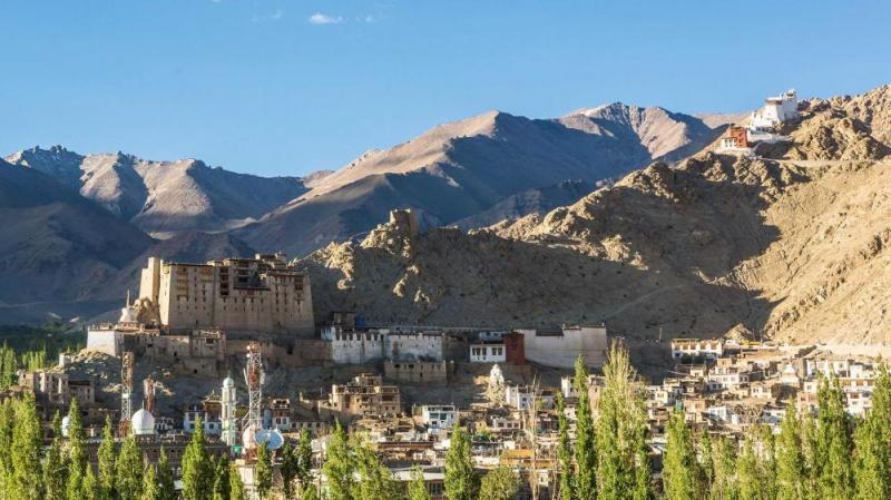 Exclusive Ladakh Tour