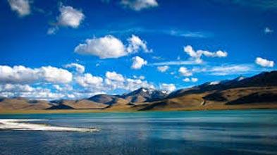 Amazing Ladakh With Tsomoriri Tour