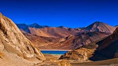 Kashmir To Ladakh Tour
