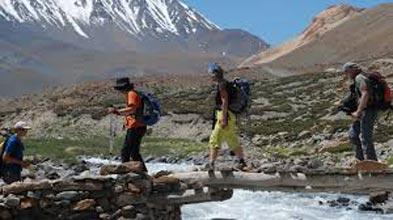 Lamyuru To Padum Trek, Trekking Tours