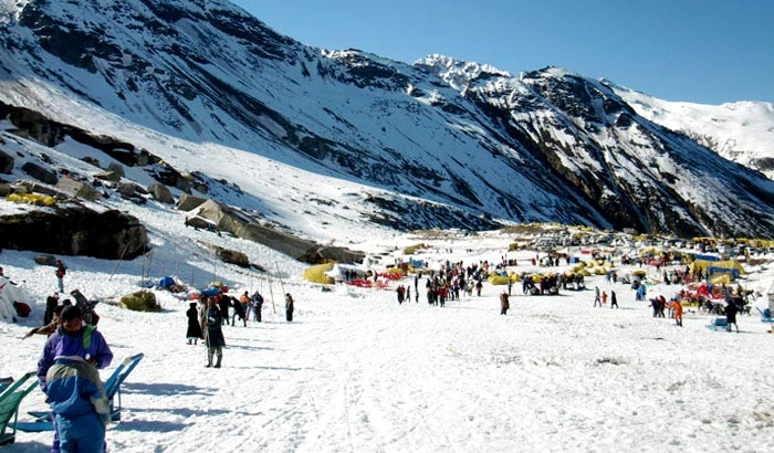Shimla Manali Classic Tour