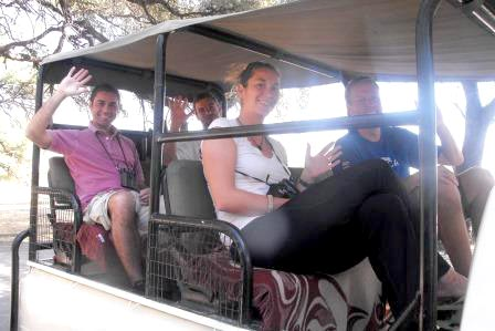 Hwange Full Day Trip Tour