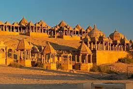 Rajasthan, Taj & Ajanta 18 Days Tour