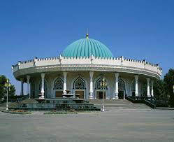 Tashkent 03 Nights & 04 Days Package