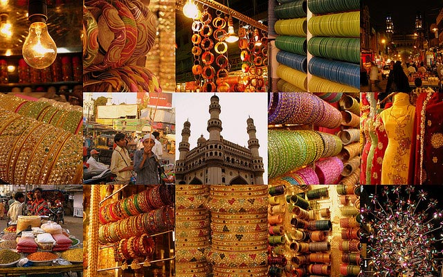 Hyderabad Package 6 Nights / 7 Days