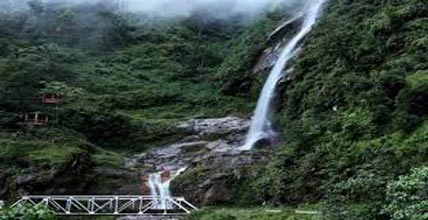 04 Nights 05 Days - Kalimpong(1), Lava(1), Loleygaon(1) & Rishyap(1) Tour