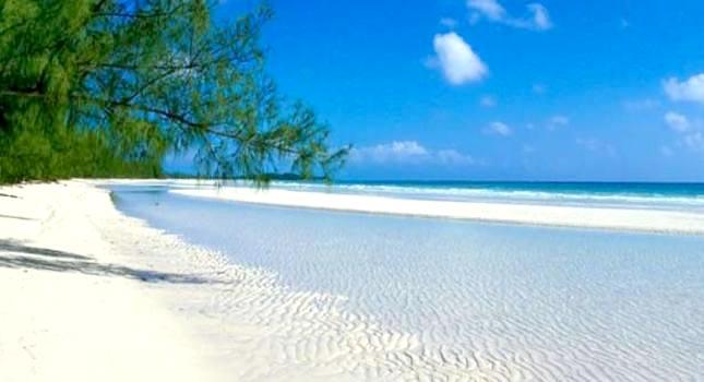 A Beautiful Journey, Port Blair & Havelock Tour
