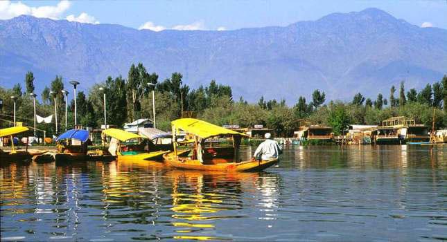 Kashmir At Its Best Tour