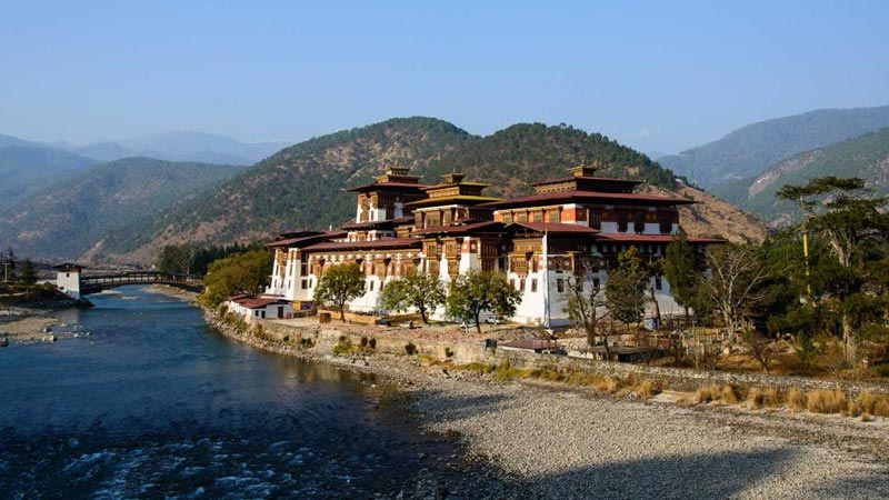 Bhutan Packages 6N / 7D Tour