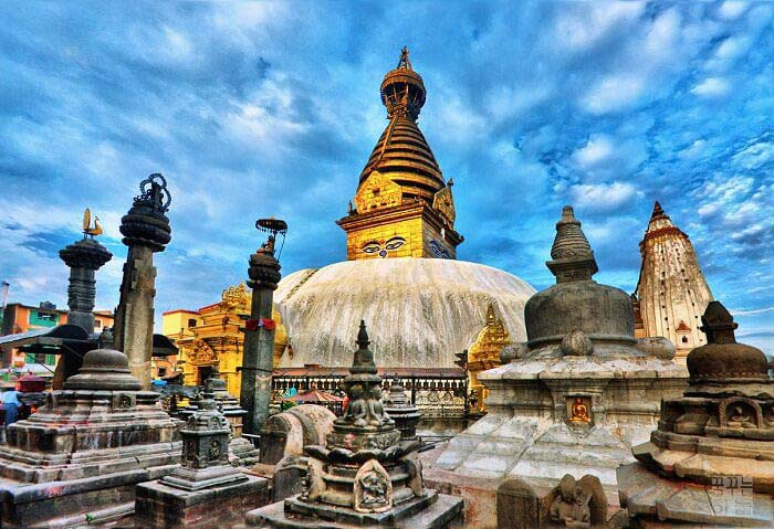 Nepal Packages 5 Nights / 6 Days