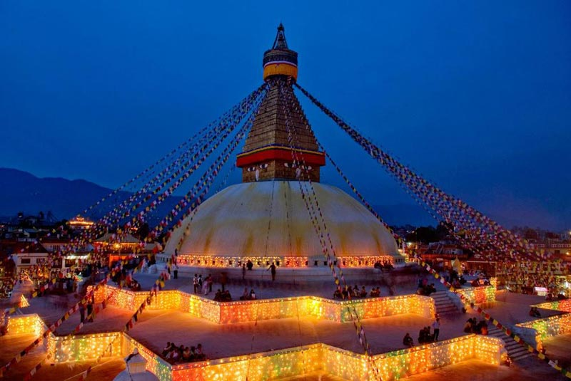 Nepal Trip 5 Nights / 6 Days Tour