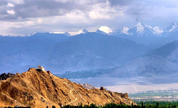 Weekend In Leh Package