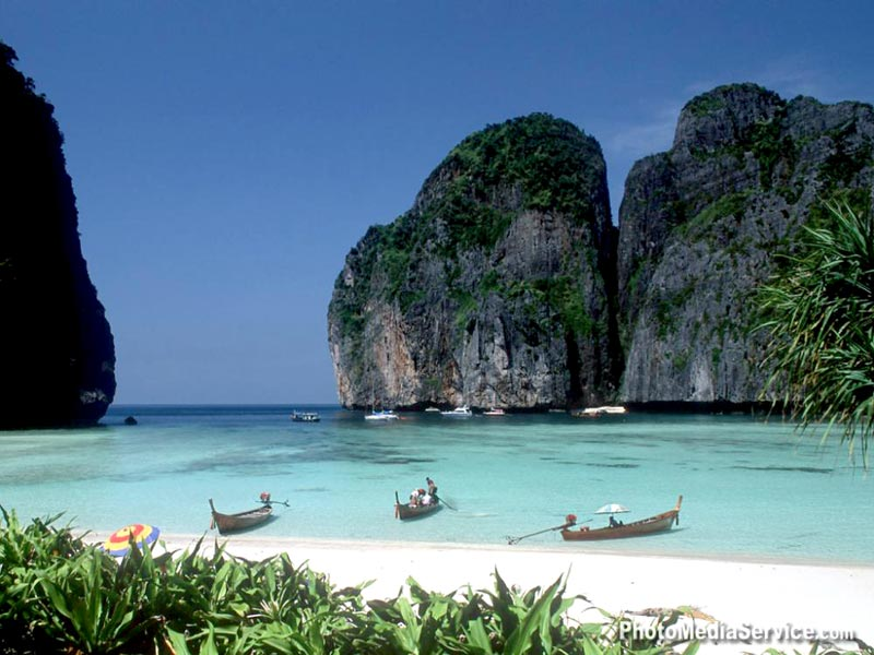 Bangkok And Phuket Tour