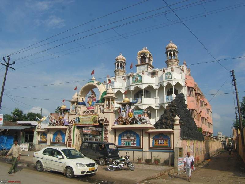 Mathura Vrindavan Yatra Tour