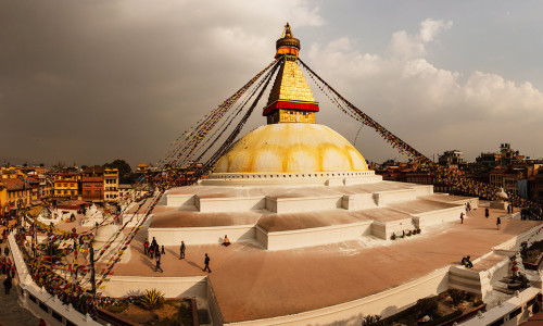 7 Days Nepal Tour Package