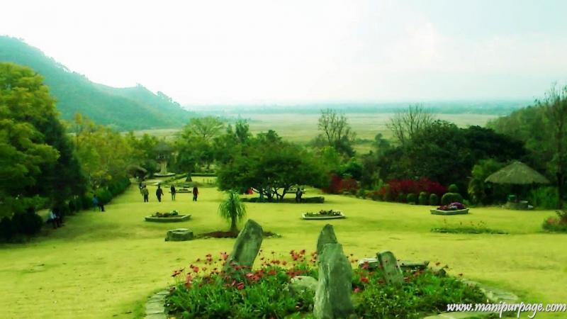 Tripura - Mizoram & Manipur Tour