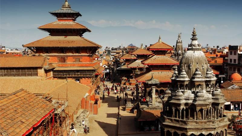 4 Days Nepal Tour