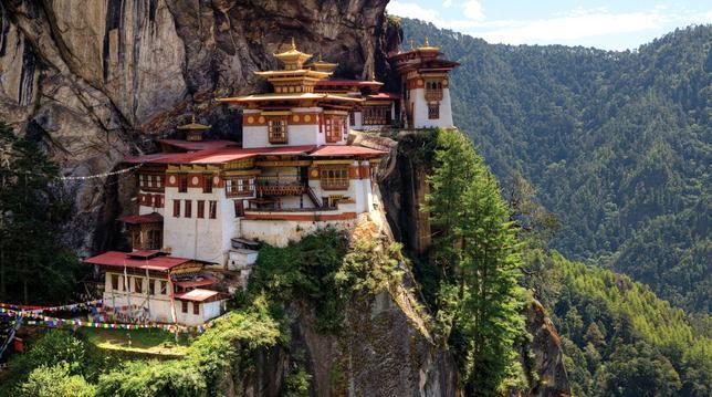 8 DAYS KINGDOM OF BHUTAN TOUR