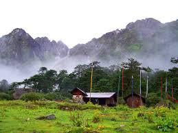Randezvous Sikkim Cool Tour