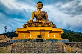 Buddhism Tour