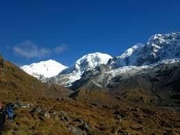 Dzongri Trek