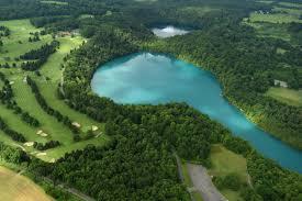 Green Lake Tour