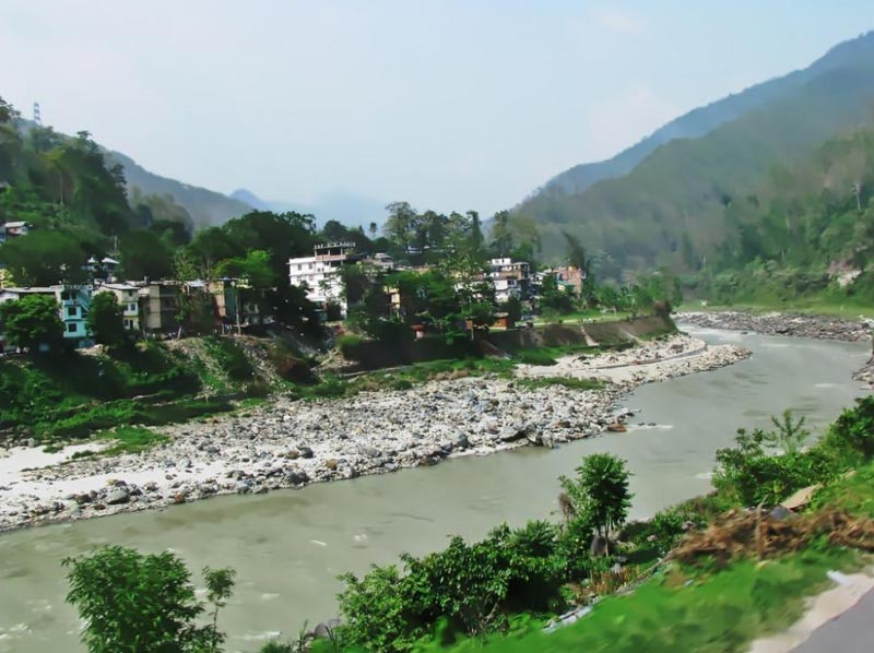 Kalimpong Tour Package