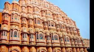 Rajasthan 7 Days Tour