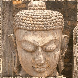 Buddhist Tours, Odisha