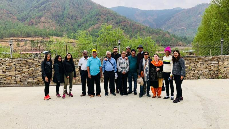 Phuentsholing With Gorumara Tour