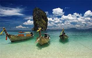 Heaven Of Andaman Tour